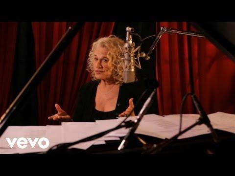 Carole King - The Making Of A Holiday Carole