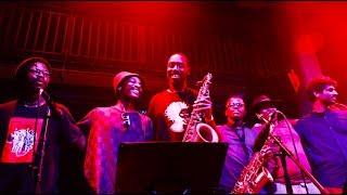 Shabaka Hutchings & The Ancestors NTS Live at Jazz Cafe