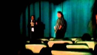 Joe Dante Talks Gremlins