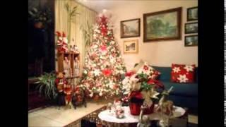 Decoración de Casa para Navidad 2014   2015