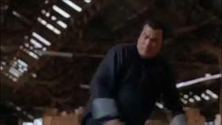 Лучшие сцены единоборств в фильмах  Стивена Сигала