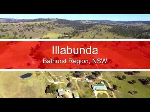 Illabunda - Bathurst NSW