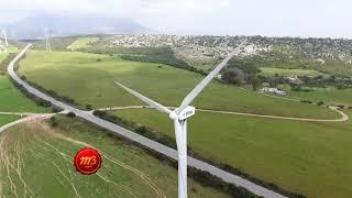HAIZEA SICA desarrolla torres eolicas en Argentina II
