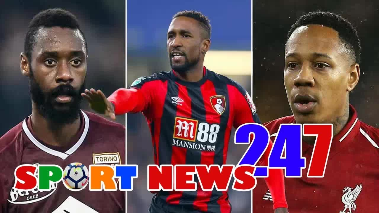 Download Transfer news live with all latest Liverpool, Arsenal and Man Utd rumours