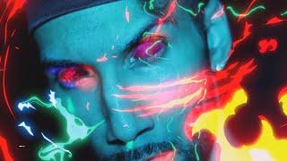 Man-Aye x Travis Scott - Stargazing Remix