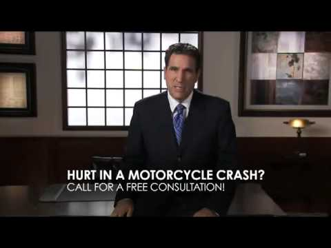 PA Motorcycle Accident Attorney - Offices in Harrisburg, Lancaster, Carlisle, Hanover and York