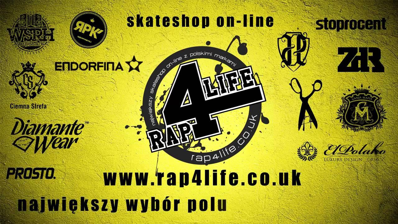 najwiekszy skateshop online