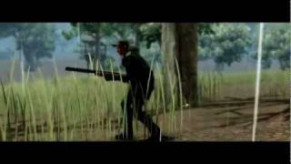 Hunters Trophy trailer for PS3 Move
