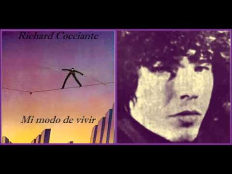 Richard cocciante mi modo de vivir youtube - Richard cocciante album coup de soleil ...
