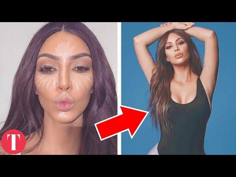 20 Beauty Rules The Kardashians ALWAYS Follow