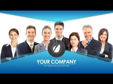 intro template company profile after effects template youtube