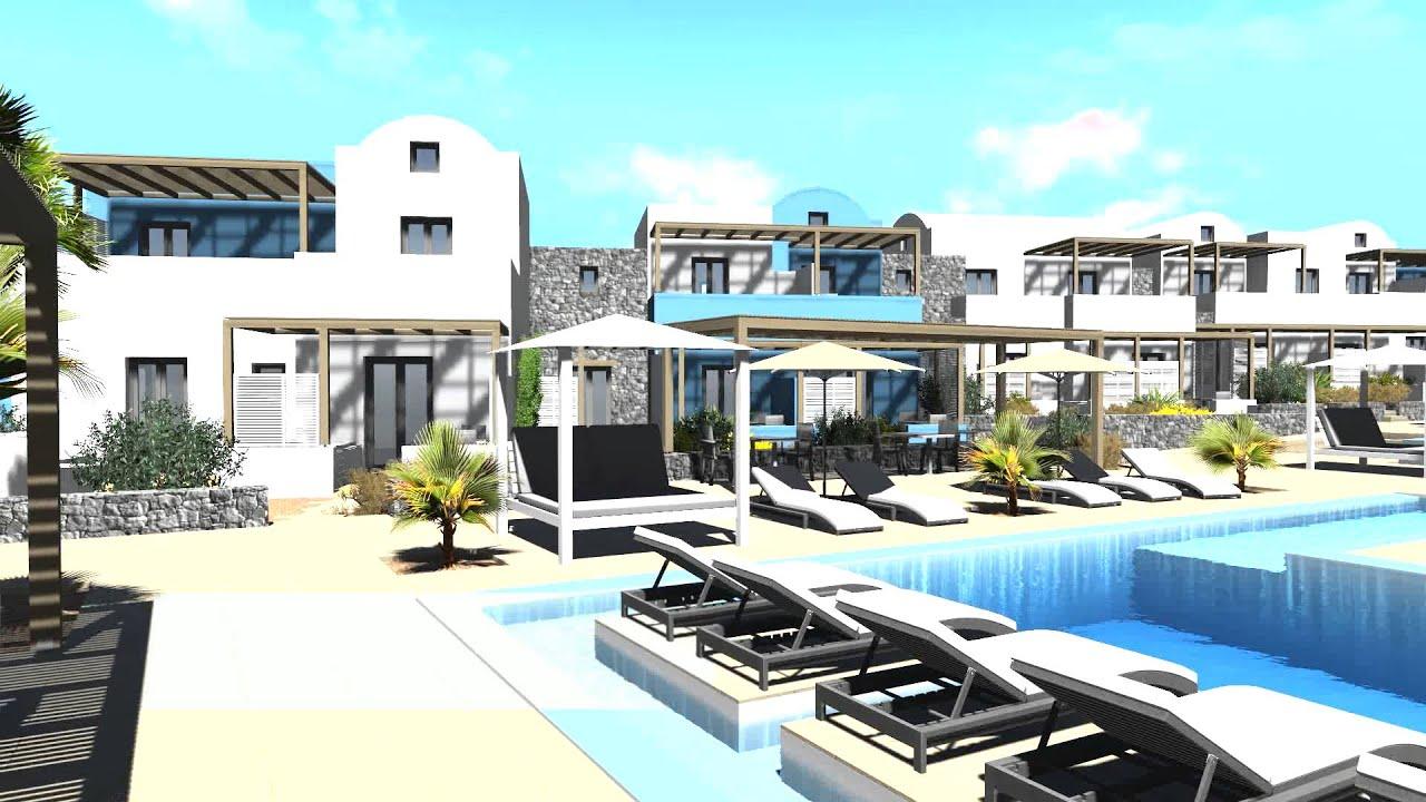 Aurora luxury hotel spa