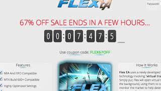 Forex Flex EA review - Honest review