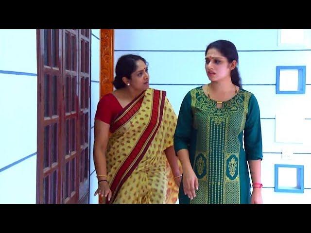 Athmasakhi | Nanthitha & Prabhavathi came face to face | Mazhavil Manorama