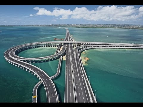 Jalan Tol Bali Mandara Paling Modern di Indonesia