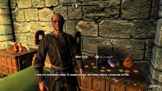 Skyrim #071 - Ритуальное заклинание Колдовства