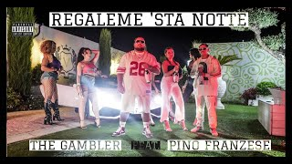 REGALEME 'STA NOTTE feat. Pino Franzese | Prod. Kreed