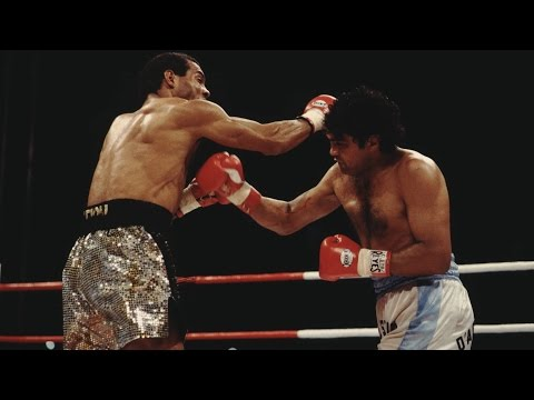 Castro vs. Jackson: Round 9 | SHOWTIME CHAMPIONSHIP BOXING 30th Anniversary