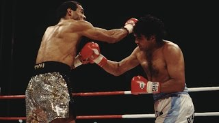 """On December 10, 1994, Jorge """"Locomotora"""" Castro defeated former champion John David Jackson with a vicious left hook in the ninth round to retain his WBA ..."""