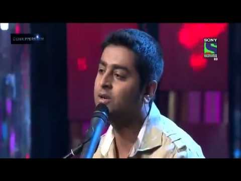 Arijit singh indian idol junior YouTube