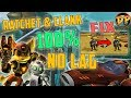 PCSX2 - Ratchet & Clank FIX & BEST SETTINGS with NO LAG