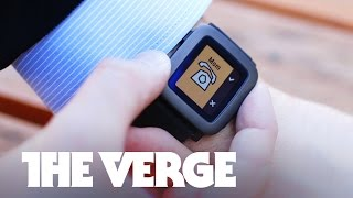 Crunch time: can a new Pebble smartwatch make it in an Apple world?