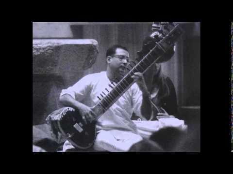 Raag Desh by Pandit Nikhil Banerjee and Pandit Anindo Chatterjee  Alap, Jor, Vilambit Gat