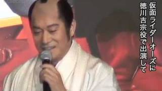 この夏、日本を熱くさせる2大ヒーロー映画『劇場版 仮面ライダーオーズ ...