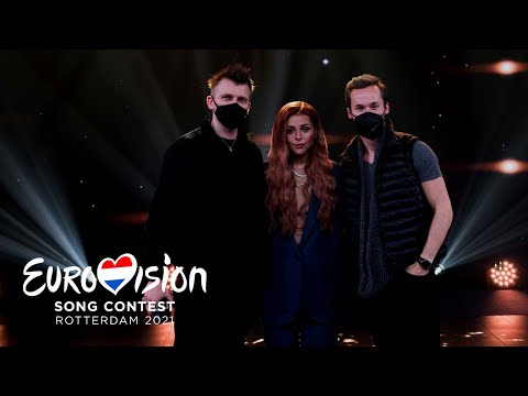 VICTORIA about her EUROVISION 2021 Staging Concept for Bulgaria | Growing Up is Getting Old