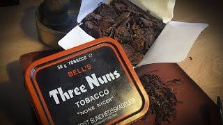 Thanks Glynn Q Vintage Three Nuns Tobacco