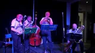Scandinavian Rhythm Boys - 'Wrap Your Troubles in Dreams'