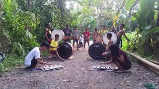 Download lagu Señorita (Camila Cabello) - Covered by Bunggos Band | Atiatihan Exhibition Drumbeats