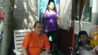Bezoek bij soegijoma - Pop Jawa