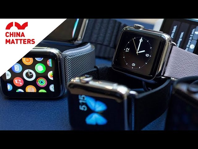 Top 5 Best Chinese Smartwatches 2018 - 2019