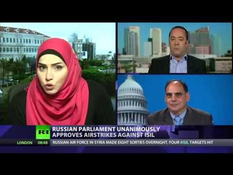 CrossTalk: Mideast Alliances