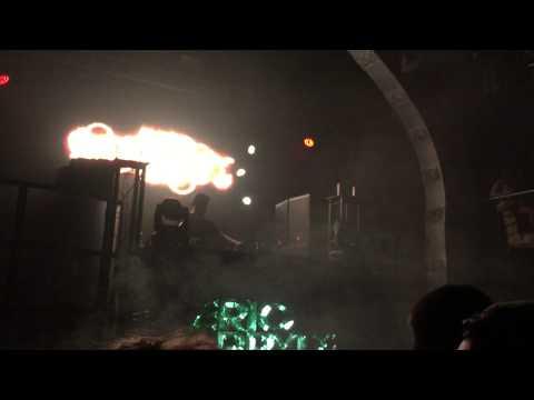 Let Me Feel (Eric Prydz Remix)-Eric Prydz Live @ Electricity Detroit [Feb 21, 2015]