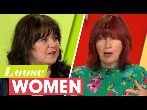 Is It Ok to Charge Your Adult Children Rent?   Loose Women