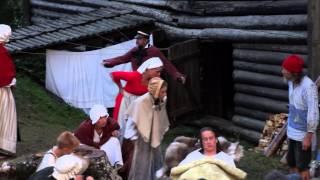 Det Forunderlig Foraar 1814 - Trailer