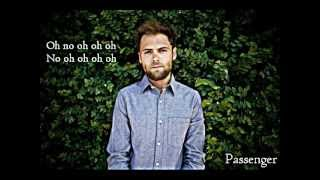 Passenger - Flight of the Crow Lyrics