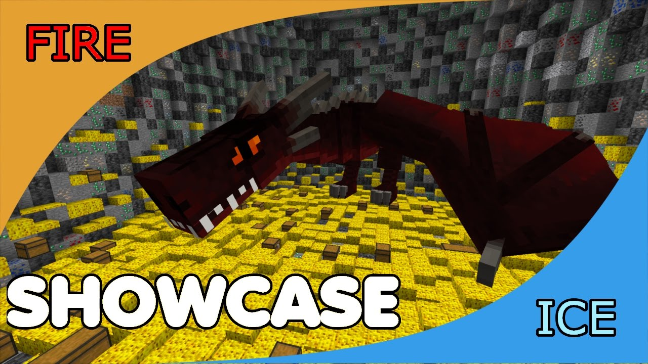 Ice And Fire Dragon Mod Showcase Youtube This higher quality armor has +7 enhancement bonus superior fire resistance superior fire resistance: ice and fire dragon mod showcase