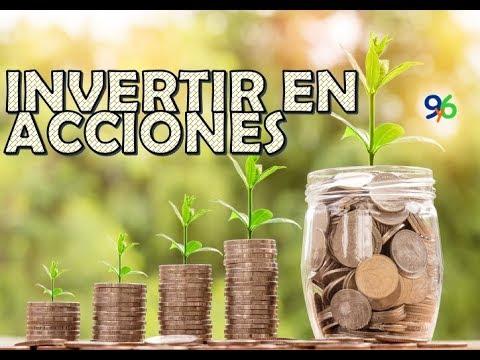 Invertir en Acciones - Clase 3 - Fundamentos de Inversiones
