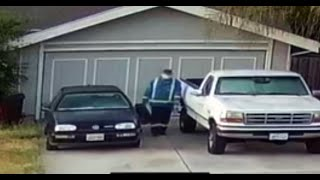 San Jose VTA light rail yard shooter's neighbor video: Killer carried duffel bag as he left for work