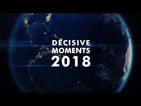 2018 Decisive Moments - Thales