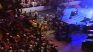 Carman - Raising The Standard - Live