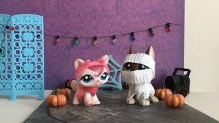 lps halloween costume contest week 3