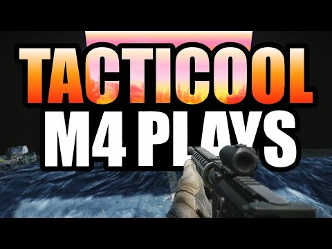 Escape From Tarkov: Tacticool M4 Plays - Most Popular Videos