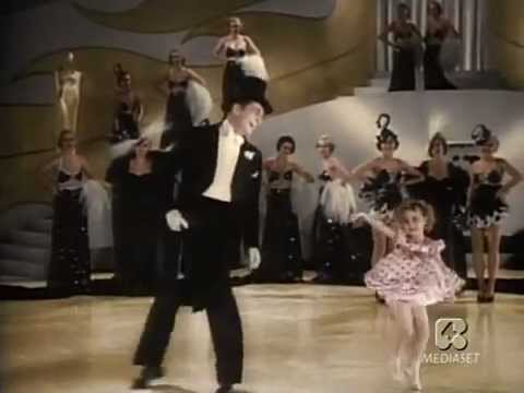 Shirley Temple - Stand Up and Cheer Color - Baby take a Bow