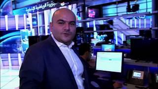 برنامج كواليس الجزيرة الرياضية بي ان سبورتس ٢٠١٣ الجزء الأول