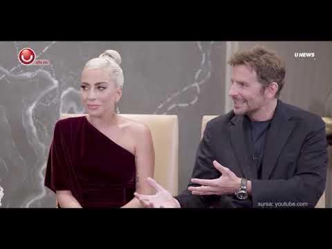 UNEWS: Lady Gaga, mama unui ''album nou''@Utv 2019