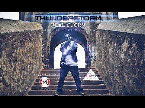 Thunder storm || Real storm|| bangla Rap
